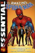 Essential Amazing Spider-Man TPB (2005- Marvel) 2nd Edition 4A-1ST