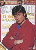 Smallville Magazine (2004) 11