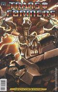 Transformers Infiltration (2006) 6D