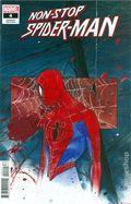 Non-Stop Spider-Man (2021 Marvel) 4B