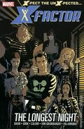X-Factor TPB (2007-2013 3rd Series) By Peter David 1-1ST