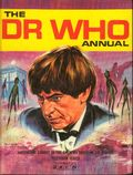 Doctor Who Annual HC (1965-Present) The Official Annual 1968-1ST