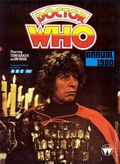 Doctor Who Annual HC (1965-Present) The Official Annual 1980-1ST
