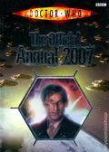 Doctor Who Annual HC (1965-Present) The Official Annual 2007-1ST