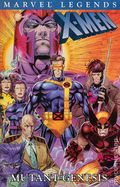 X-Men Legends TPB (2003 Marvel) 1-REP