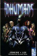 Inhumans TPB (2000 Marvel Knights) 1-REP