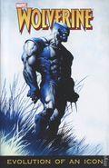 Wolverine Evolution of an Icon Posterbook (Marvel Legends AF 0