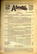 Adventure (1910-1971 Ridgway/Butterick/Popular) Pulp Jan 1942