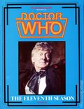 Files Magazine Spotlight on Doctor Who: Season 11 SC (1986 Psi Fi Press) 1-1ST