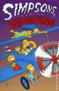 Simpsons Comics Wingding TPB (1997) 1-1ST