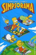 Simpsons Comics Simps-O-Rama TPB (1996 Bongo) 1-REP