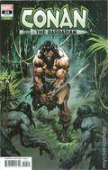 Conan the Barbarian (2019 Marvel) 24B