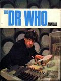 Doctor Who Annual HC (1965-Present) The Official Annual 1970-1ST