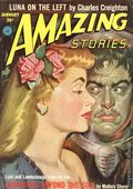 Amazing Stories (1926-Present Experimenter) Pulp Vol. 27 #1
