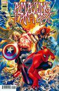 Amazing Fantasy (2021 Marvel) 2D