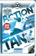Action Tank (2021 Scout Comiics) 1B