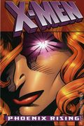 X-Men Phoenix Rising TPB (1999 Marvel) 1st Edition 1-REP