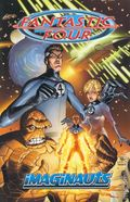 Fantastic Four TPB (2003-2005 Marvel) By Mark Waid 1-1ST