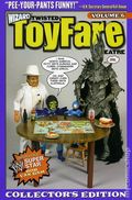 Twisted Toyfare Theatre TPB (2001-2010 Wizard) 6-1ST
