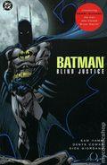 Batman Blind Justice TPB (1992) 1-REP