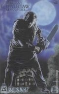 Texas Chainsaw Massacre Fearbook (2006) 1B