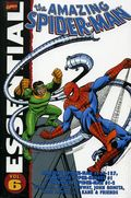 Essential Amazing Spider-Man TPB (1996-2012 Marvel) 1st Edition 6-1ST