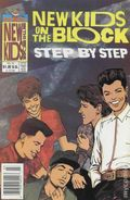 New Kids on the Block Step by Step (1990) 1