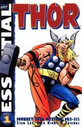 Essential Thor TPB (2001-2013 Marvel) 1st Edition 1-REP