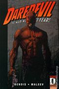 Daredevil TPB (1999-2006 Marvel Knights) By Kevin Smith and Brian Michael Bendis 4-1ST