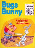 Bugs Bunny Accidental Adventure (1969 Whitman BLB) 5758