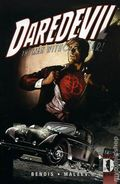 Daredevil TPB (1999-2006 Marvel Knights) By Kevin Smith and Brian Michael Bendis 11-1ST