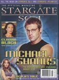 Stargate SG-1 Magazine (2004) 4N