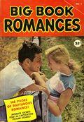 Big Book Romances (1950 Fawcett) 1