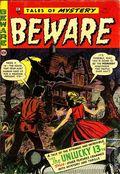 Beware (1953 Trojan/Merit) 13