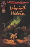 Advanced Dungeons and Dragons Labyrinth of Madness (1996) 0