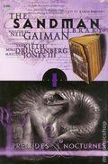 Sandman HC (1992-1999 DC/Vertigo) 1st Edition 1-REP