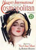 Cosmopolitan (1886 Hearst) Vol. 89 #5