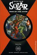 Doctor Solar Man of the Atom HC (2004-2008 Dark Horse Archives) 1-1ST