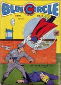 Blue Circle Comics (1944) 6MURDERINC