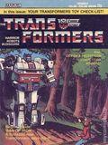 Transformers Magazine (1984 UK) 9