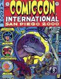 Comic-Con International San Diego SC (1997-Present) 2000-1ST