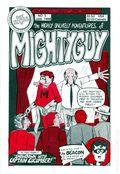 Mightyguy (1987) 5