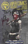 Viper Comics Presents (2006) FCBD 1