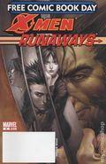 X-Men Runaways (2006) FCBD 2006A