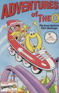 Adventures of Theo (1993) 0
