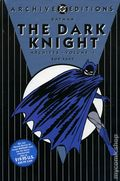 DC Archive Editions Batman the Dark Knight HC (1992-2012 DC) 1-REP
