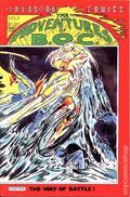 Adventures of B.O.C. (1986) 3