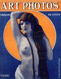 Art Photos (1925-1927) Feb 1928