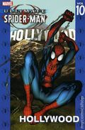 Ultimate Spider-Man TPB (2001-2010 Marvel) 1st Edition 10-1ST