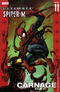 Ultimate Spider-Man TPB (2001-2010 Marvel) 1st Edition 11-1ST
